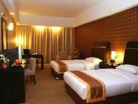 Grand Elite Hotel Pekanbaru - Superior Room Breakfast LUXURY - Pegipegi Promotion