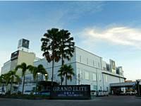 Grand Elite Hotel Pekanbaru di Pekanbaru/Pusat Kota Pekanbaru