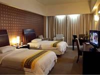 Grand Elite Hotel Pekanbaru - Executive Room Breakfast Regular Plan
