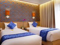 Natya Hotel Bali - SUPERIOR ROOM ONLY Stay 2 Nights 35% OFF