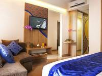 Natya Hotel Bali - DELUXE ROOM WITH BREAKFAST Stay 2 Nights 35% OFF