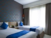 Natya Hotel Bali - SUPERIOR ROOM WITH BREAKFAST Stay 2 Nights 32% OFF