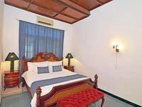 Hotel Bellair Bali - Suite Room Regular Plan