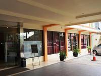 Graha Sriwijaya Hotel