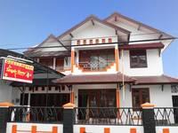 Simply Homy Guest House Jakal 2 di Jogja/Sleman
