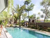 RedDoorz @ Tibubeneng Canggu di Bali/Canggu