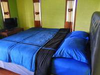 Omah Sundak Homestay Yogyakarta - Standard Double Room with Sunrise View Regular Plan