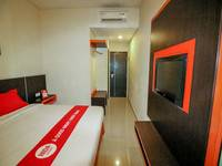 NIDA Rooms Pelta Raya 78 Makassar - Double Room Single Occupancy Special Promo