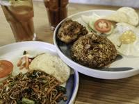 Park 5 Simatupang Cilandak - PEGIPEGI DINNER PACKAGES Regular Plan