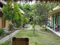 Baleku Gili Trawangan di Lombok/Gili Trawangan