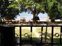 Kondominium Pantai Carita Utara di Pandeglang/Carita