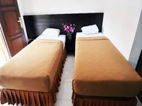 Jesen's Inn 2 Bali - Standard Single Room Minimum Stay 32% Off
