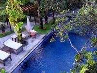 Tugu Bali Hotel di Bali/Canggu