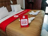 NIDA Rooms Uluwatu 1 Jimbaran Beach Bali - Double Room Double Occupancy NIDA Fantastic Promo