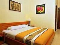 Griya Persada Hotel  Yogyakarta - Deluxe Room Regular Plan