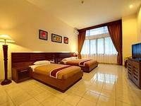 Griya Persada Hotel  Yogyakarta - Superior Room Regular Plan