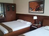 Griya Persada Hotel  Yogyakarta - Executive Room Regular Plan