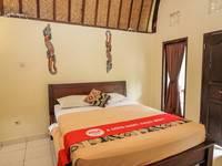 NIDA Rooms Melasti 39 Kuta Selatan Bali - Double Room Single Occupancy Special Promo