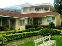Hotel Pondok Asri Tawangmangu di Karanganyar/Tawangmangu