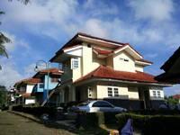 Villa Tamie Bumi Ciherang di Cianjur/Cipanas