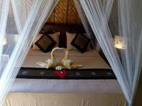 Angels Cottages Lombok - 1 Bedroom Bungalow with AC Regular Plan