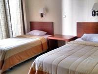 Ratna Hotel Probolinggo - Deluxe Room Regular Plan