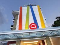 Amaris Hotel Satrio Kuningan - Jakarta di Jakarta/Kuningan