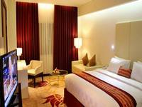 G Sign Hotel  Banjarmasin - Dow Jones Double Room Regular Plan