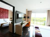bHotel Bali & Spa - Deluxe Balcony with Breakfast A Day Time Deal