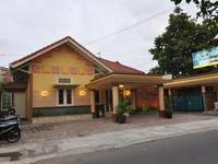 Le Krasak Boutique Hotel di Jogja/Tugu Jogja
