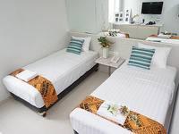 Rock Hotel Surabaya - Bisnis standar Regular Plan