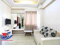 The Suites Metro Apartment By Prisma S.A