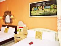 Nitada Premier Jogja Yogyakarta - Family Two Bed Room Suite Regular Plan
