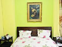 Nitada Premier Jogja Yogyakarta - Grand Deluxe Premier Double Bed  Regular Plan