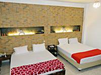 Nitada Premier Jogja Yogyakarta - Family Two Bed Room Suite Hot Deal