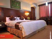 Hotel Mirama Balikpapan - Executive Room Breakfast #WIDIH - Pegipegi Promotion