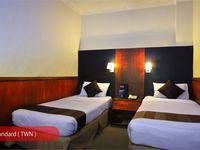 Hotel Mirama Balikpapan - Standard Room Breakfast Regular Plan