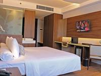 Kila Infinity 8 Bali - Deluxe Room Regular Plan