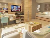 Kila Infinity 8 Bali - Suite Room Last Minute 10 Days : 20% OFF