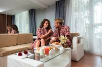 Infinity8 Bali - Infinity Suite Room Regular Plan