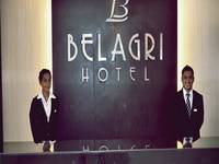 Belagri Hotel And Restaurant di Papua Barat/Sorong