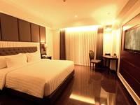Grand Dafam Rohan Jogja (DHM Syariah) Yogyakarta - Deluxe Double Bed - Room Only Regular Plan
