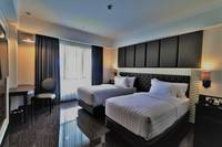 Grand Dafam Rohan Jogja (DHM Syariah) Yogyakarta - Deluxe Twin Bed Regular Plan