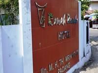 Hotel Ranah Bundo Syariah di Padang/Padang