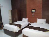 Hotel Ranah Bundo Padang - Junior Suite  Regular Plan