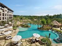 Royal Tulip Springhill Resort di Bali/Jimbaran