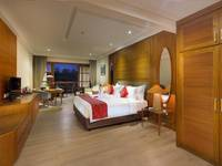 Royal Tulip Springhill Resort Jimbaran - Deluxe Room BASIC DEAL PROMO 10%