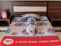 NIDA Rooms Kantil 6 Medan Sunggal - Double Room Double Occupancy NIDA Fantastic Promo