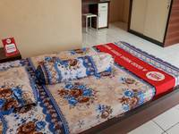 NIDA Rooms Kantil 6 Medan Sunggal - Double Room Single Occupancy Special Promo
