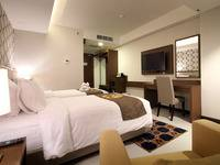 Gets Hotel Semarang - Deluxe - Room Only Regular Plan